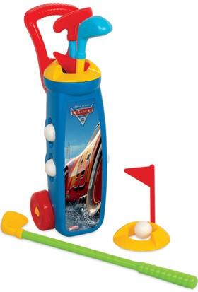 Cars Golf Arabası (Yeni)
