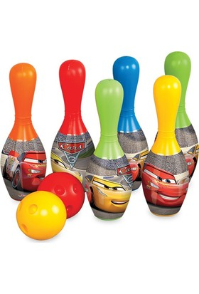 Cars Bowling