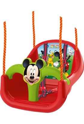 Mickey Mouse Salıncak