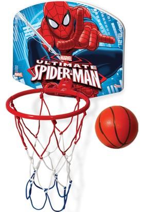 Spiderman Küçük Pota