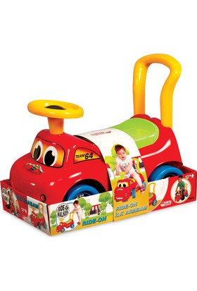 Candy&Ken Ride-On İlk Arabam