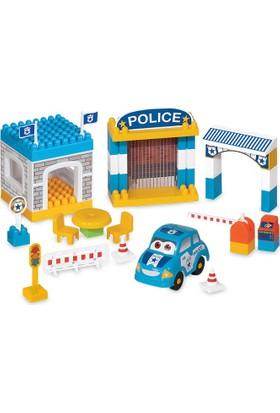Dede Polis İstasyonu