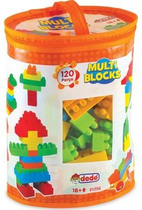 Fen Toys Multi Bloklar 120 Parça
