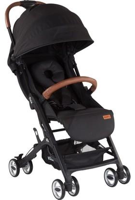 Kraft Flex Tek Yönlü Bebek Arabası