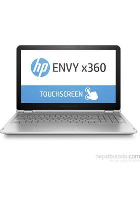 "Yenilenmiş HP Envy x360 15-W101NT Intel Core i7 6500U 8GB 1TB GT930M Windows 10 Home 15.6"" FHD Taşınabilir Bilgisayar P0G87EA"