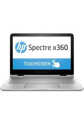 """Yenilenmiş HP Spectre x360 13-4100NT Intel Core i5 6200U 8GB 256GB SSD Windows 10 Home 13.3"""" Taşınabilir Bilgisayar N7H72EA"""