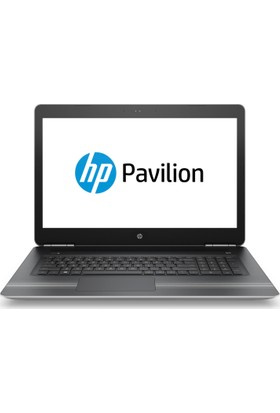 "Yenilenmiş HP Pavilion 17-AB001NT Intel Core i7 6700HQ 16GB 2TB + 128GB SSD GTX960 Windows 10 Home 17.3"" FHD Taşınabilir Bilgisayar W7R28EA"