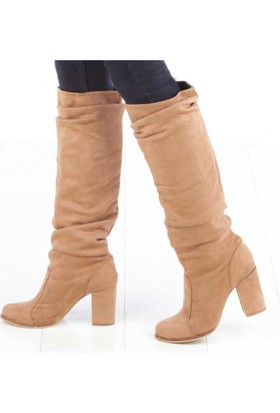 Oflaz Kadın Klasik Çizme