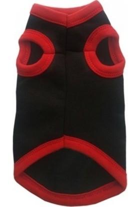Markapet Kedi Köpek Kıyafeti Kalp Desenli