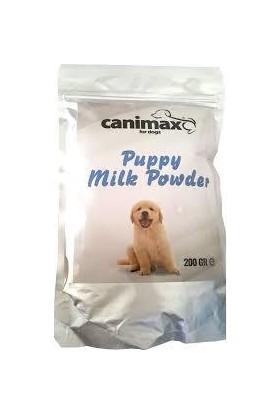 Canimax Yavru Köpek Süt Tozu 200 Gr