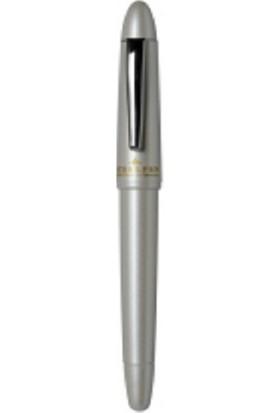 Steelpen 4518 Pearl Serisi İnci Beyazı Dolma Kalem