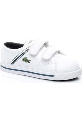 Lacoste Erkek Çocuk Ayakkabı 735Caı0022.042