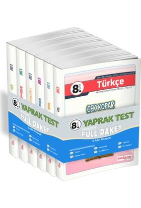 İnovasyon 6.Sınıf Yaprak Test Seti Full Paket