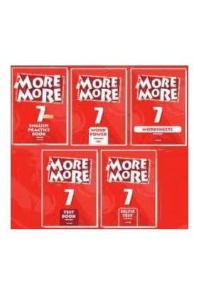 Kurmay Yayınları - 7.Sınıf More And More Set