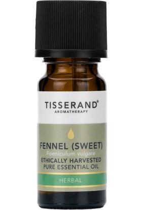 Tisserand Tatlı Rezene (Fennel Sweet) Yağı 9 Ml