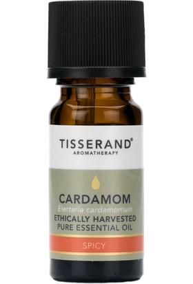 Tisserand Kakule (Cardamom) Yağı 9 Ml