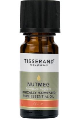 Tisserand Nutmeg (Muskat) Yağı 9 Ml