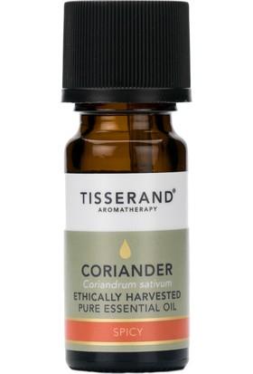 Tisserand Saf Kişniş (Corıander) Yağı 9 Ml
