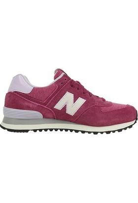 New Balance 574 Spor Ayakkabı ML574PBU