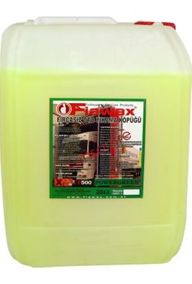 Fiawax Fırçasız Oto Yıkama Köpüğü Powergreen 20Lt
