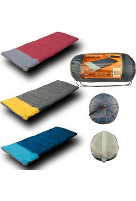 Camp Active Uyku Tulumları 3 Farklı Model 190x75cm