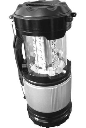 Camp Active Kamp Feneri, Avcı Lambası 30x LED 2 Fonksiyonlu