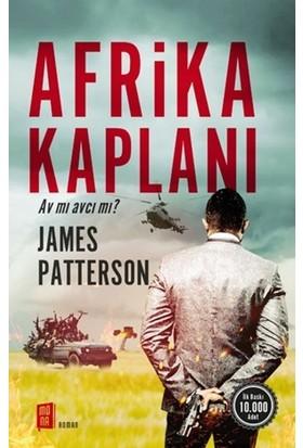 Afrika Kaplanı Av Mı Avcı Mı? - James Patterson