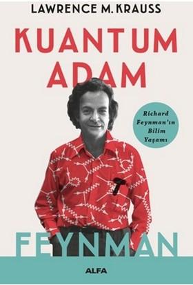 Kuantum Adam - Lawrence M. Krauss