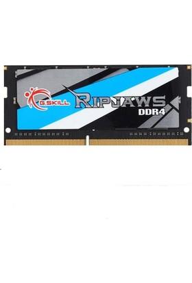 G.SKILL Ripjaws DDR4-2133Mhz CL15 8GB SO-DIMM (15-15-15-36) 1.2V (F4-2133C15S-8GRS)