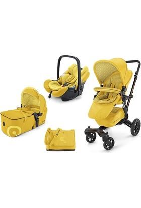 Concord Neo Mobility Set Blazing Yellow