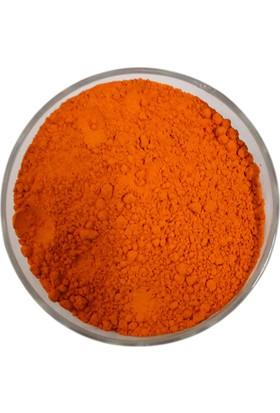 Alfasol Tartrazine Sarı Toz Gıda Boyası 100 gr