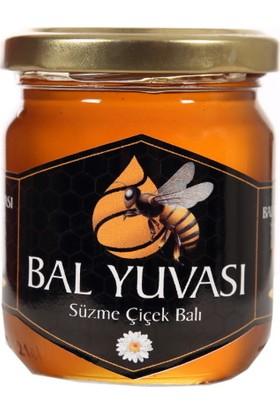 Bal Yuvası Erzurum Erzincan Kahvaltılık Süzme Bal 250 gr