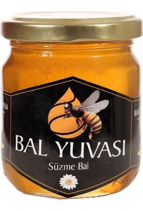 Bal Yuvası 250 gr Siirt Pervari Karakovan Dağ Süzme Balı