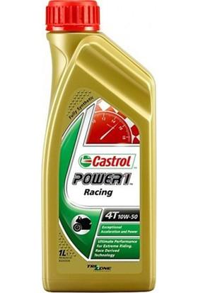Castrol Power 1 Racing 4T 10W-50 Yağ