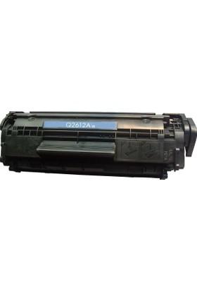 Hp Q2612A (Fx10) Muadil Toner