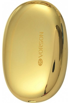 Vorson Pebble 5000 mAh Powerbank Taşınabilir Şarj Cihazı