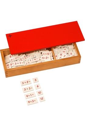 Montessori Toplama Kutusu