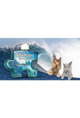 Pet Love Puzzle Kedi Köpek Şampuanı Okyanus 250 Ml
