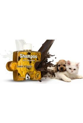 Pet Love Puzzle Kedi Köpek Şampuanı Kurabiye 250 Ml