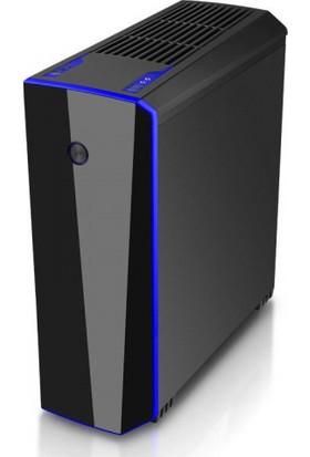 Izoly M132 Intel Core İ5-650 3.20Ghz 8GB 1TB 2GB Masaüstü Bilgisayarı