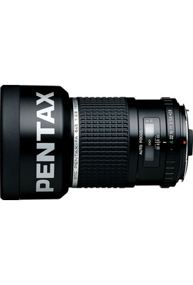 Pentax 645Z 150Mm F/2.8 (If)