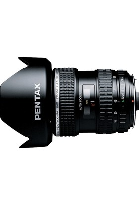 Pentax 645Z 33-55Mm F/4.5 Al