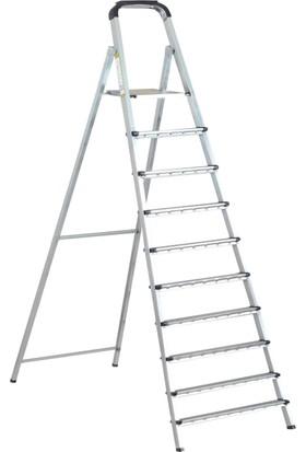 Eryıldız Merdiven 9 Basamaklı
