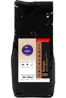 Sedirkent Kenya 1000 gr Yöresel Kahve %100 Arabika Çekirdek