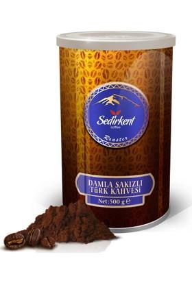 Sedirkent Damla Sakızlı Türk Kahvesi 500 gr