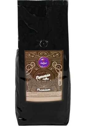 Sedirkent Espresso Premium 1000 gr %100 Arabika Eşsiz Çekirdek