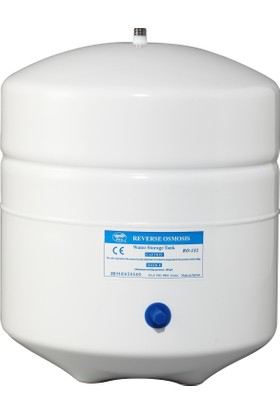 Global Water Solutions Arıtma Cihazı Tankı 3.2 Galon