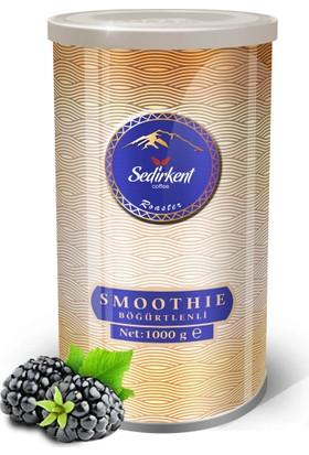 Sedirkent Böğürtlenli Frappe & Smoothie 1000 gr