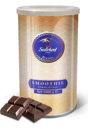 Sedirkent Çikolatalı Frappe & Smoothie 1000 gr