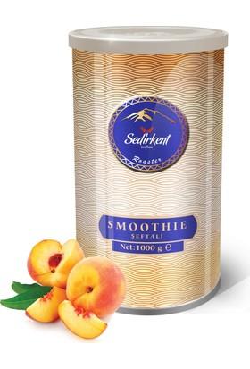 Sedirkent Şeftalili Frappe & Smoothie 1000 gr